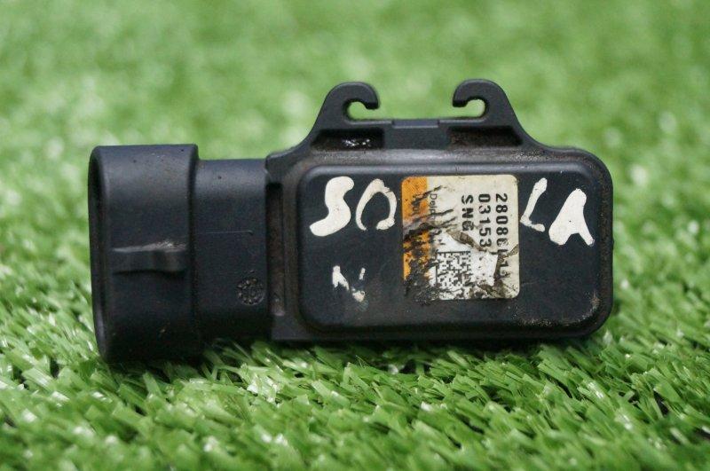 Датчик абсолютного давления Lifan Solano 620 1.6 LF481Q3 2011 (б/у)