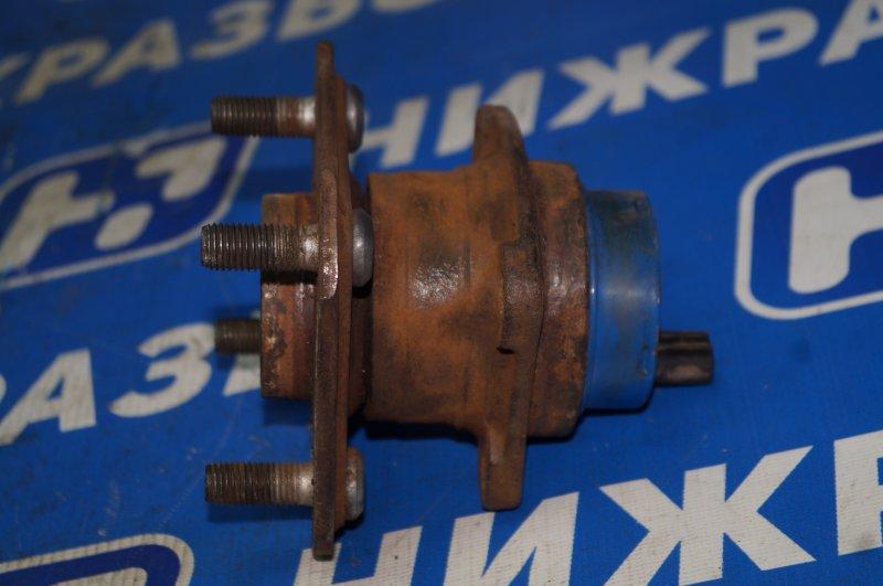 Ступица Lifan Solano 620 1.6 LF481Q3 2011 задняя (б/у)