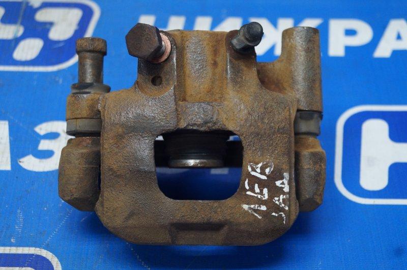 Суппорт Lifan Solano 620 1.6 LF481Q3 2011 задний левый (б/у)