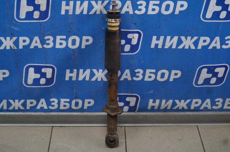 Амортизатор Lifan Solano 620 1.6 LF481Q3 2011 задний (б/у)