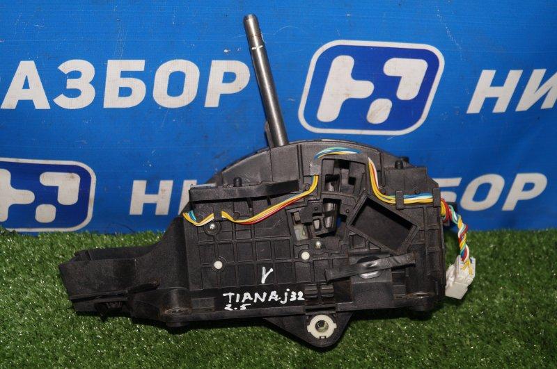 Кулиса акпп Nissan Teana J32 2008 (б/у)