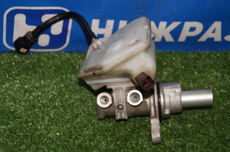 Цилиндр тормозной главный Peugeot 308 1.6 EP6 2008 (б/у)