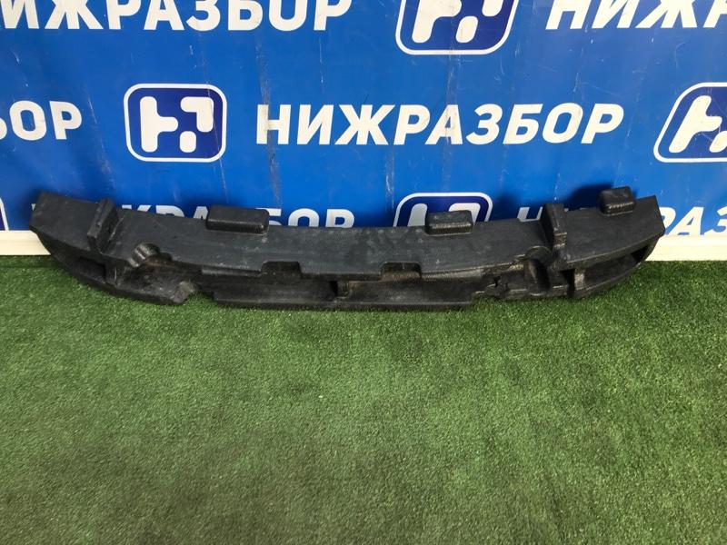 Наполнитель бампера Nissan Qashqai J11 2014> передний (б/у)