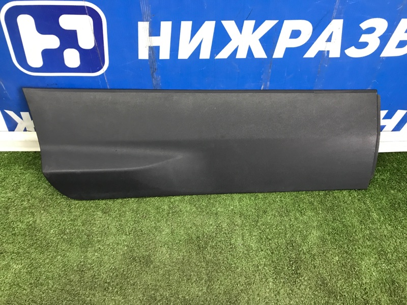 Накладка двери Ford Kuga 2012> задняя правая (б/у)
