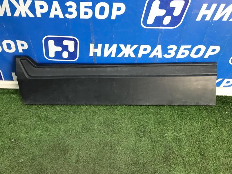 Накладка двери Honda Cr-V 5 передняя левая (б/у)