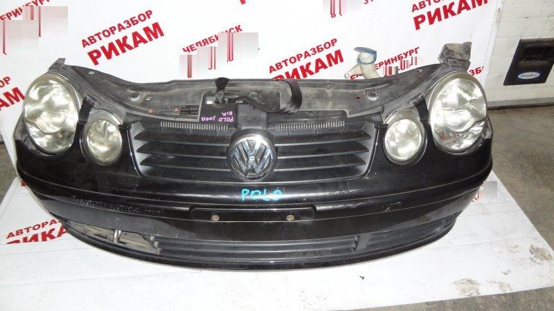 Ноускат Volkswagen Polo