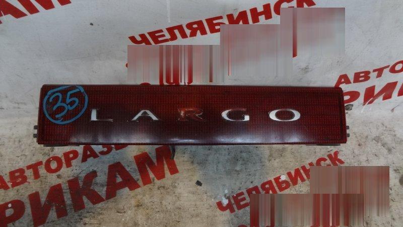 Вставка Nissan Largo W30