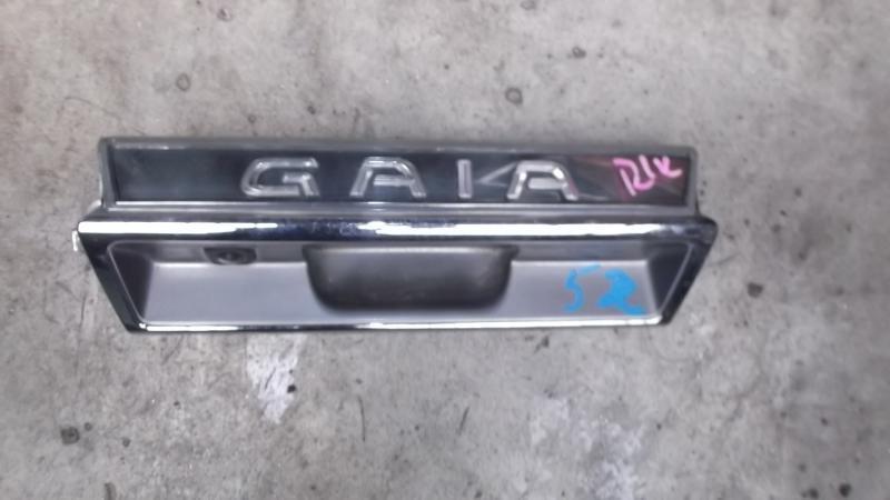 Вставка Toyota Gaia SXM10