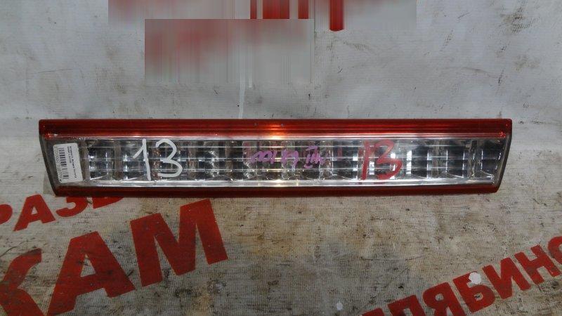 Вставка Toyota Mark Ii GX100