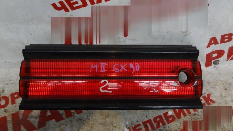 Вставка Toyota Mark Ii GX90