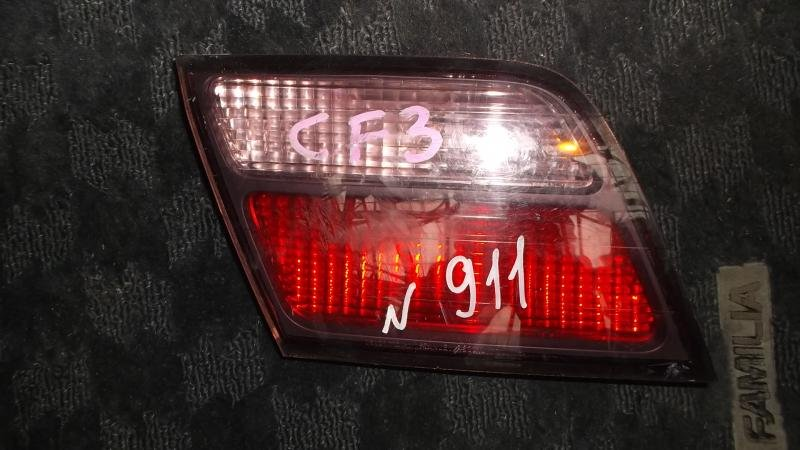 Стоп-сигнал Honda Accord CF3 левый