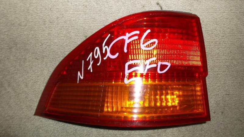 Стоп-сигнал Honda Accord CF6 левый