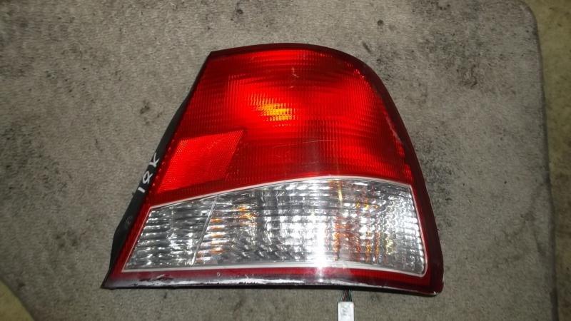 Стоп-сигнал Hyundai Accent правый