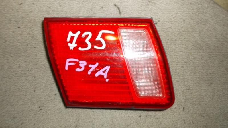 Стоп-сигнал Mitsubishi Diamante F31A левый