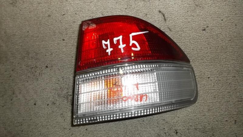 Стоп-сигнал Nissan Largo W30 левый