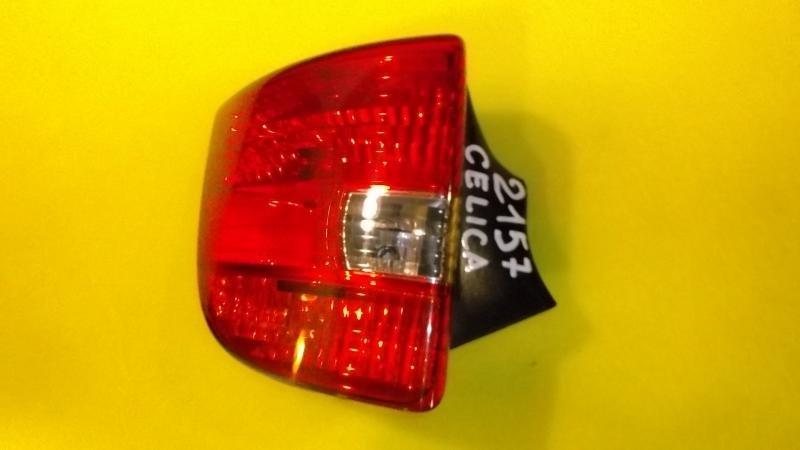 Стоп-сигнал Toyota Celica ZZT230 левый