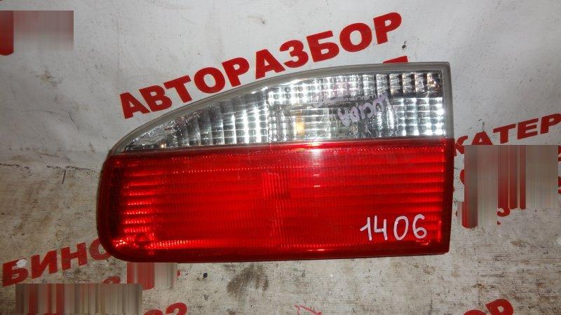Стоп-сигнал Toyota Estima Lucida CRX20 правый