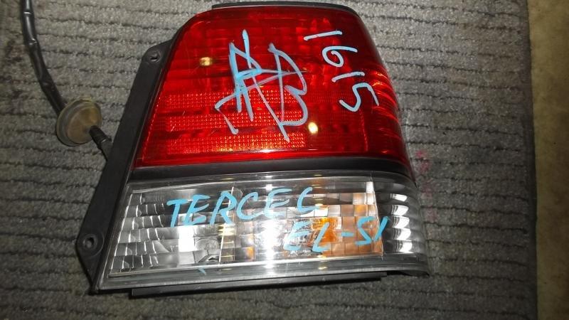 Стоп-сигнал Toyota Tercel EL51 правый
