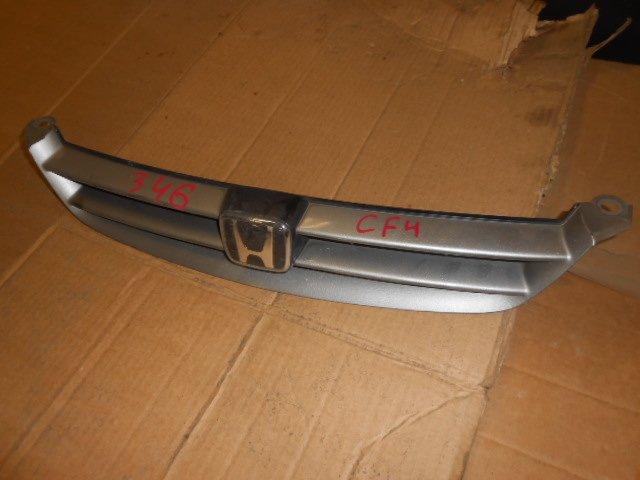Решетка радиатора Honda Accord CF3