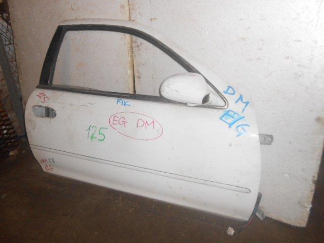 Дверь Toyota Corolla Levin AE100 передняя правая