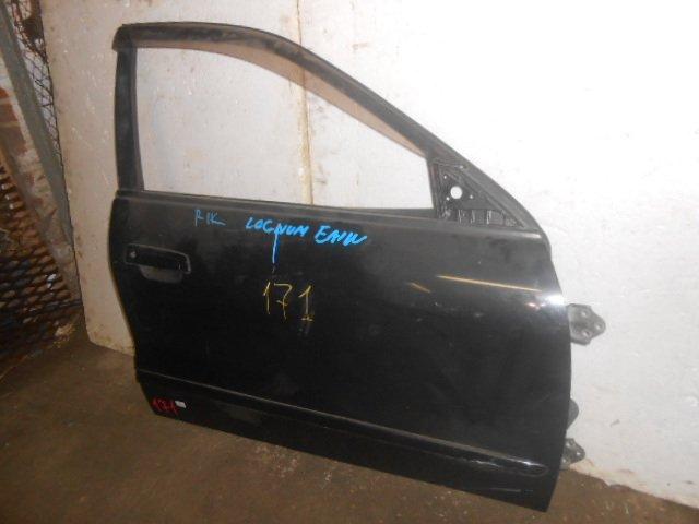 Дверь Mitsubishi Legnum EA1W передняя правая