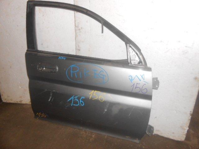 Дверь Honda Hr-V GH1 передняя правая