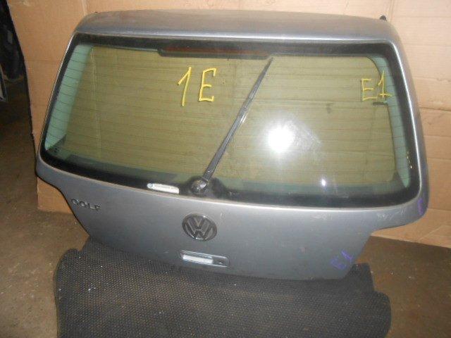 Дверь багажника Volkswagen Golf MK4