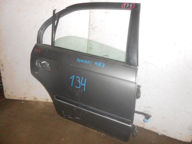 Дверь Honda Domani MB3 задняя правая