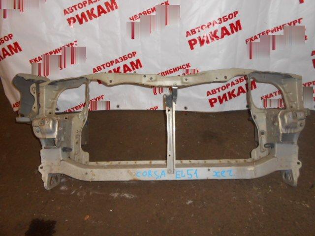 Рамка радиатора Toyota Corsa EL51