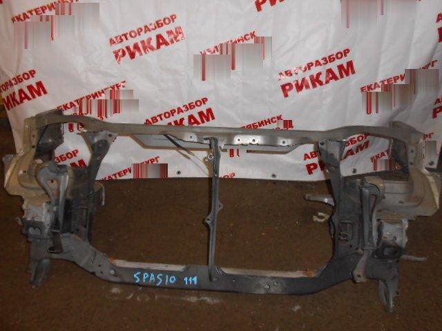 Рамка радиатора Toyota Corolla Spacio AE111