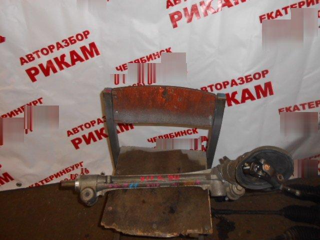 Рулевая рейка Toyota Vitz SCP90