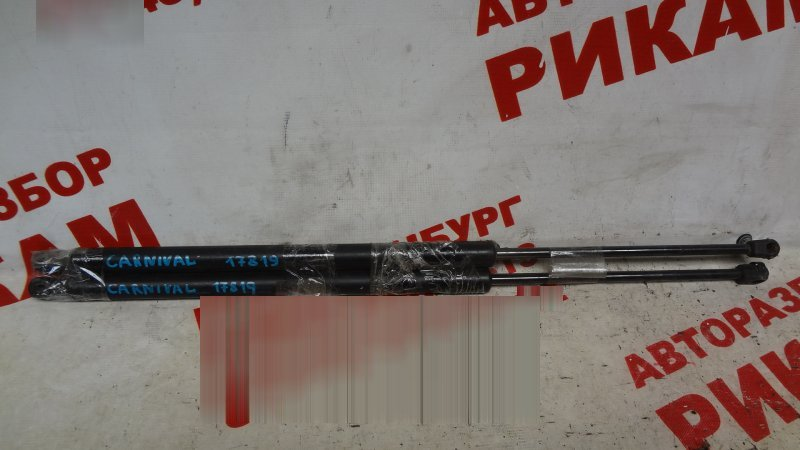 Газовый упор двери багажника Kia Carnival VQ J3 2006