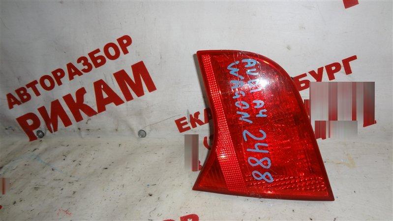 Стоп-сигнал Audi A4 B7 8ED правый