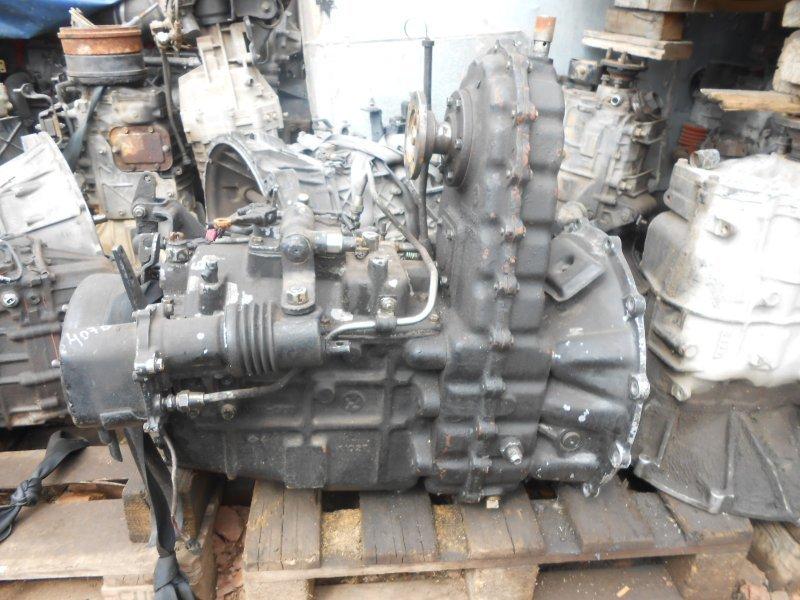 Механическая кпп Hino Ranger FD3HEAA H07D 1992