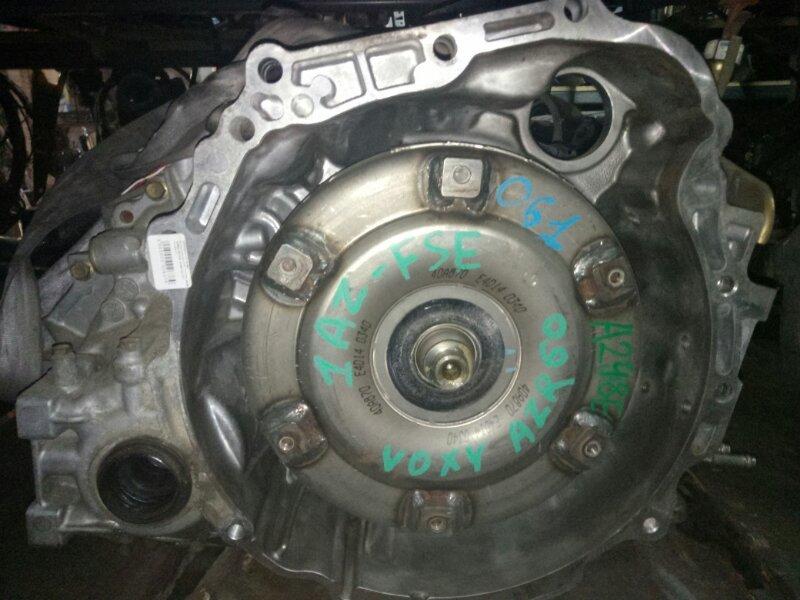 Автоматическая кпп Toyota Noah AZR60 1AZ-FSE