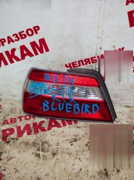 Стоп-сигнал Nissan Bluebird EU14 левый