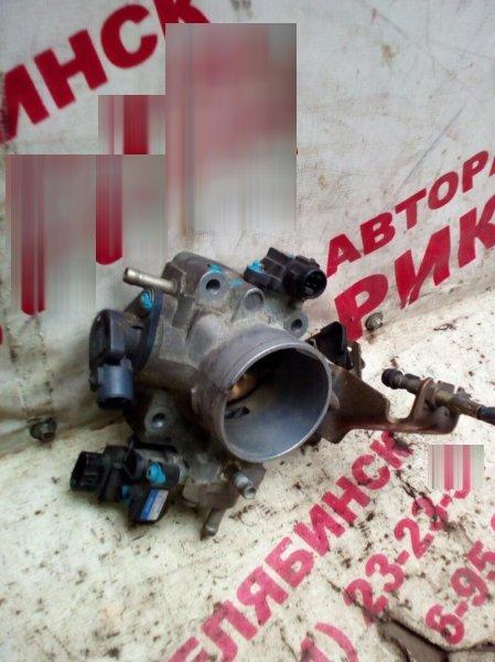 Дроссельная заслонка Honda Lagreat RL1 J35A