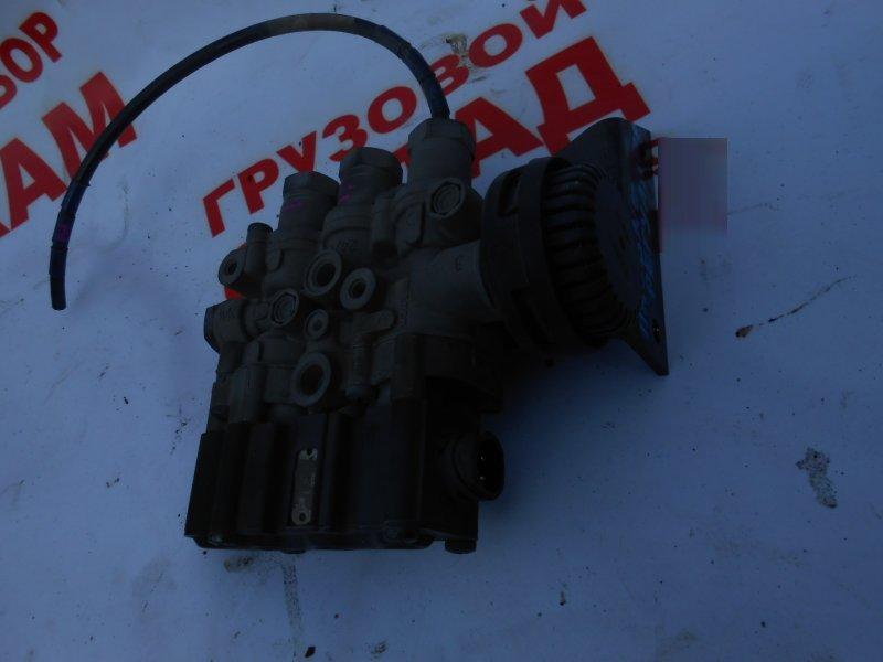 Пневморегулятор Isuzu Forward FRD90K3 4HK1-T 2005