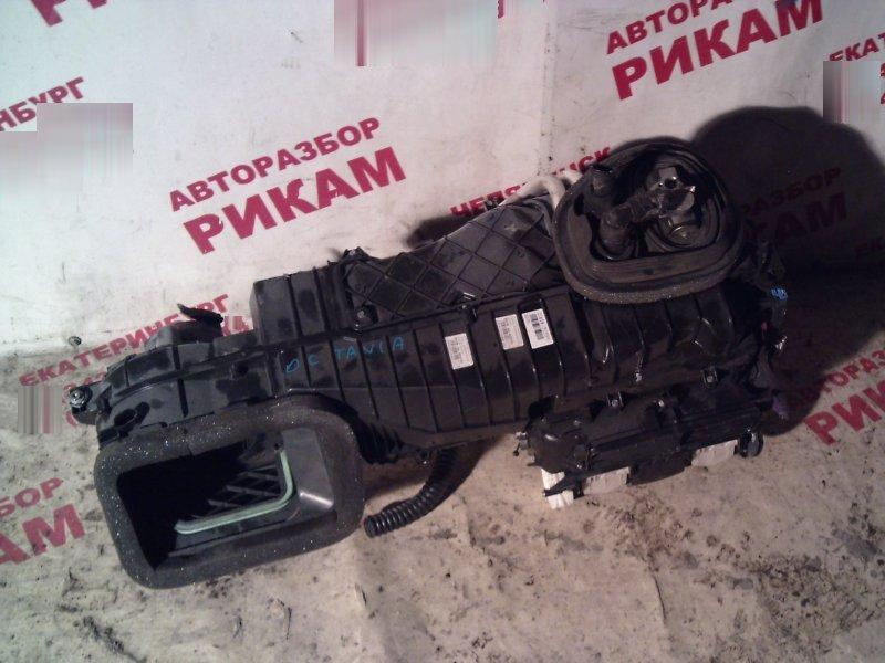 Корпус печки Skoda Octavia A5 1Z3 BKD 2007