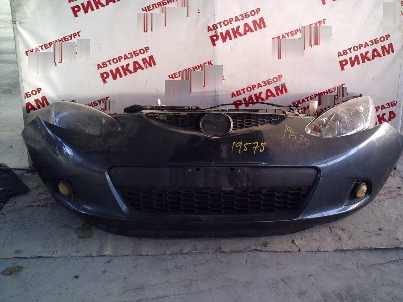 Ноускат Mazda 2 DE1 ZY 2009