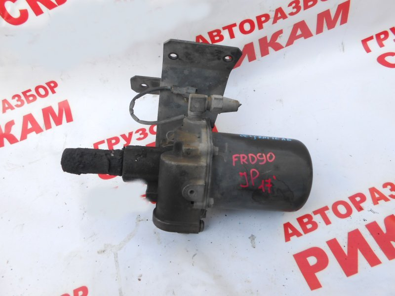 Осушитель воздуха Isuzu Forward FRD90K3 4HK1-T 2005