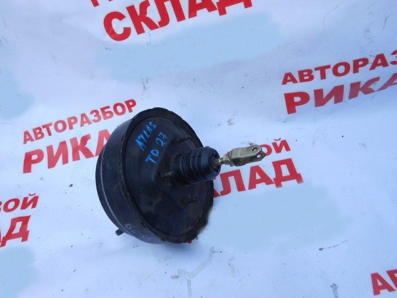 Вакуумный усилитель тормозов Nissan Atlas P4F23 TD27