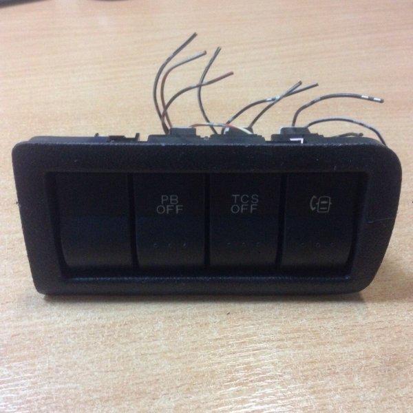 Панель клавиш Mazda Cx-7