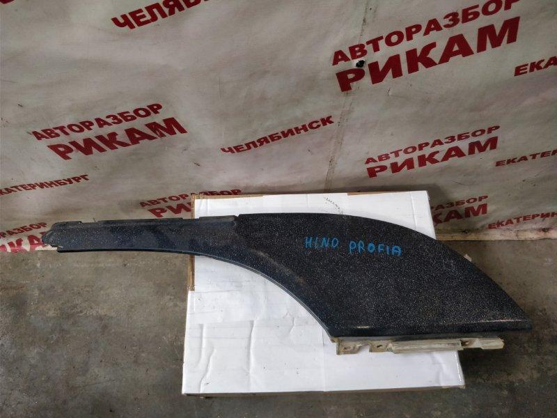 Накладка двери пластиковая Hino Profia FD правая