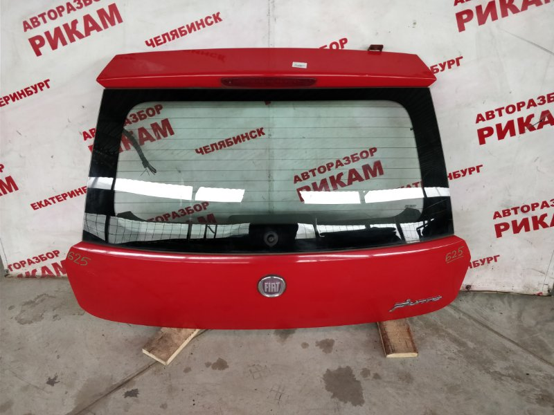 Дверь багажника Fiat Punto 199 350A1000