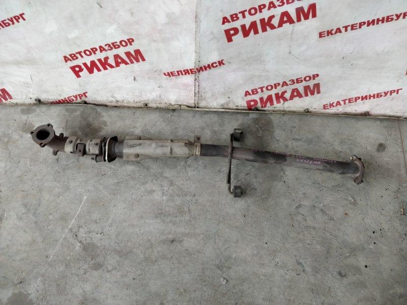 Глушитель Mazda Premacy CP8W FP 2002