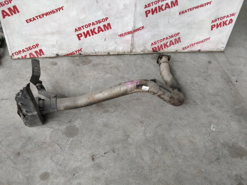 Труба глушителя Nissan Diesel MK36A J07E