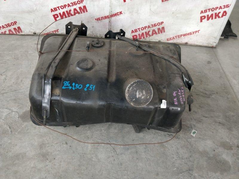Бак Nissan Diesel CM87ES FE6