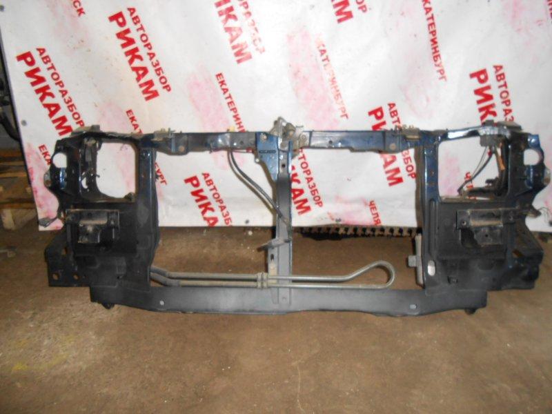 Рамка радиатора Mazda Premacy CP8W