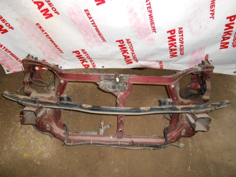 Передняя панель кузова Honda Orthia EL3